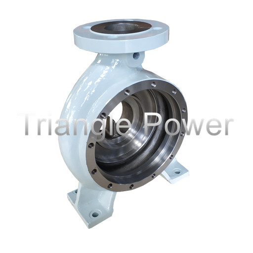 SULZER PUMP PARTS AHLSTROM CASING-A (FOR OPEN IMP) APT 21-2B