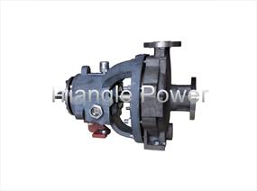 TRIANGLE POWER CASTING MACHINERY CO , LTD